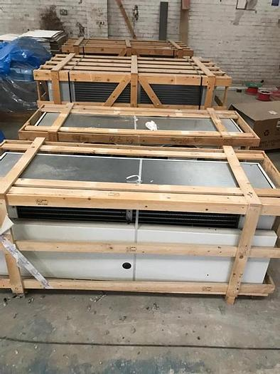 Used ***BRAND NEW STILL CRATED*** REFRIGERATION PACKAGE