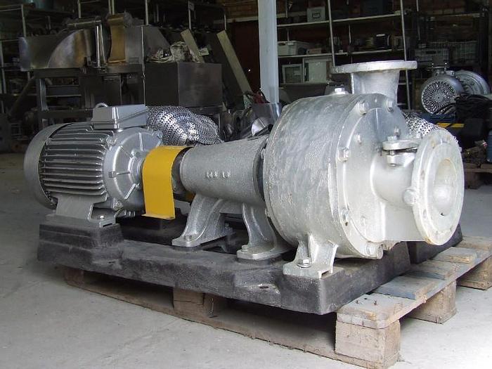 Used Pompa wirowa 100 Z2K-8