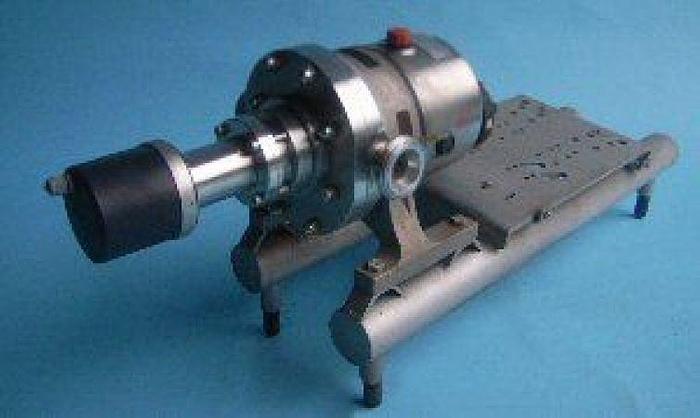 Used APV DW3 Lobe Pump Head