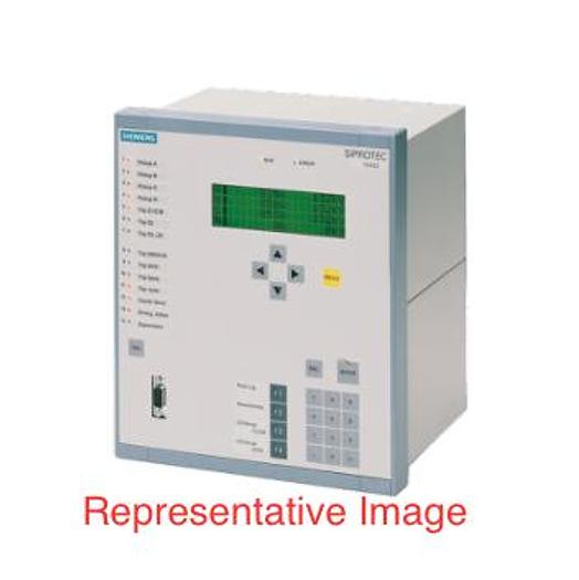 Breakers & Switches - protection & control relays, Siemens, converters