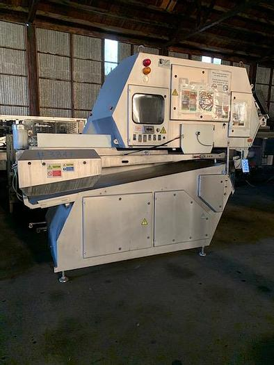 2006 Key Optyx Digital Laser Color Sorter G6 Raptor