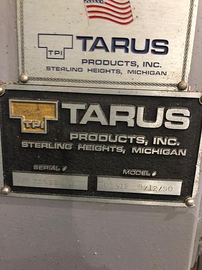 1990 Tarus DU8412