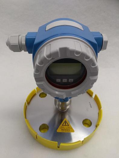 Drucktransmitter Cerabar S, PMP75-46Q87/101, Endress und Hauser, Eex, neu