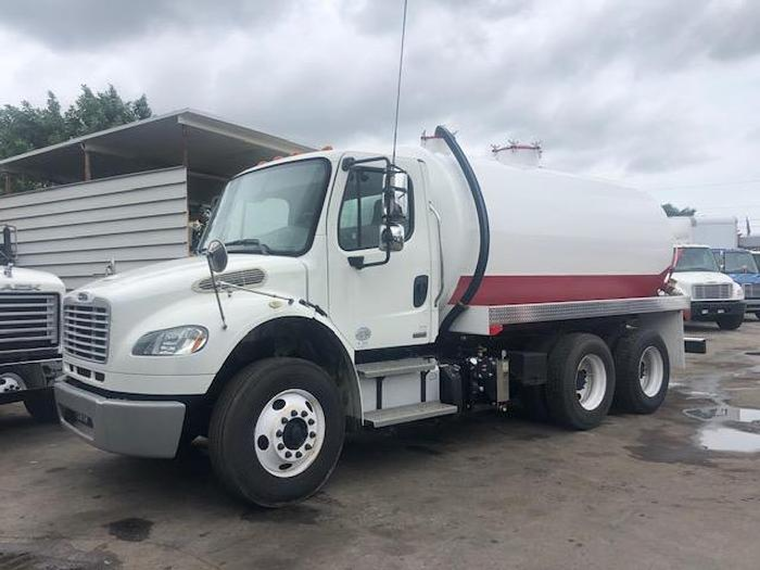 Used 2012 FREIGHTLINER M2106 SEPIC TRUCK