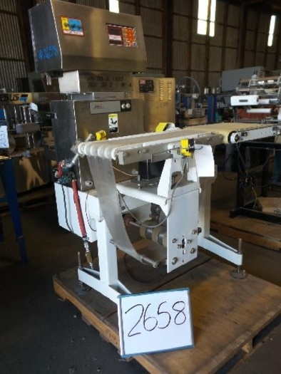 Ramsey Check Weigher