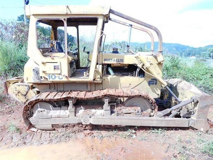 Used 1982 FIATALLIS 10C