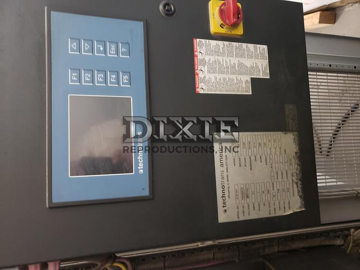 2006 Heidelberg CD102-5+L SE