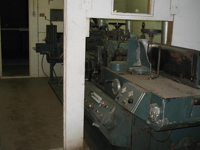 Used Diehl D-58