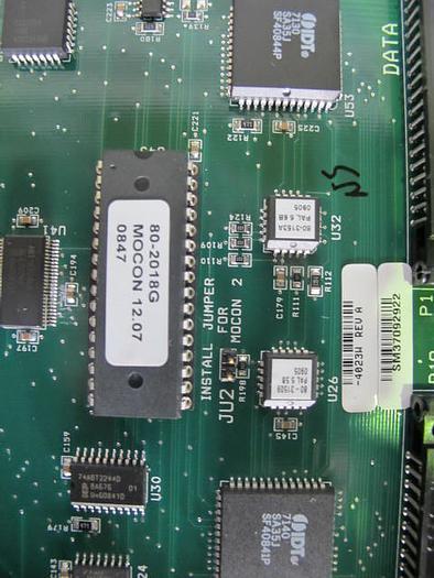 Gebraucht Mikron Haas Typ E2 E99006