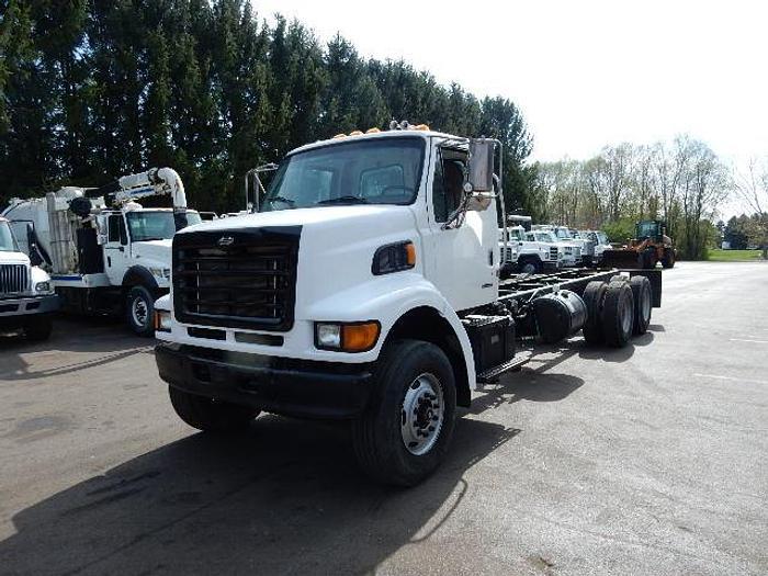 2003 Sterling LT-7500- Stock #: 8690