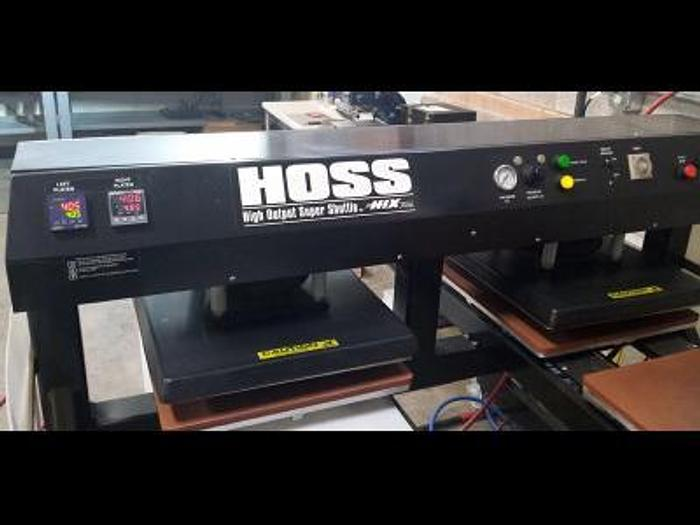 Used 2007 Other Hix Hoss