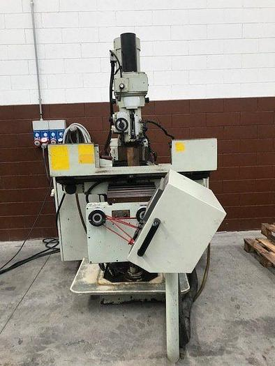 Used Milling machine FIRST