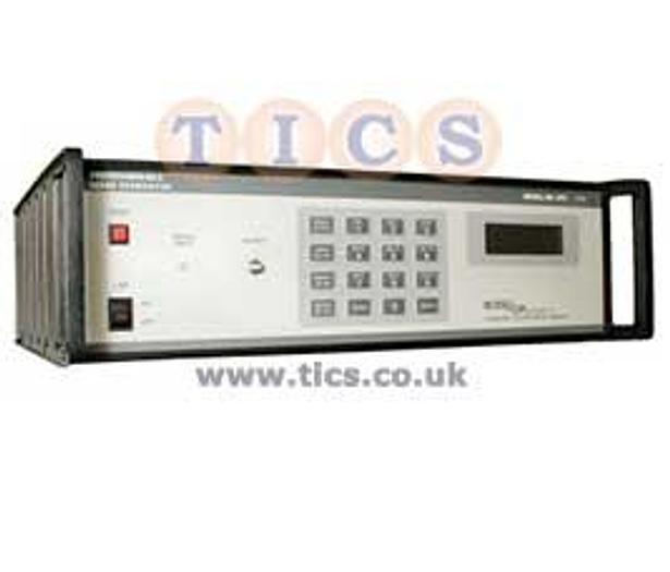 Used Noisecom UFX7112