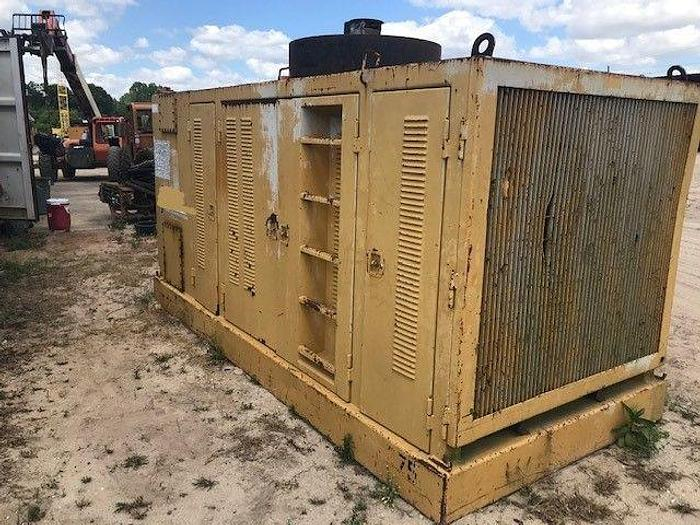 Used 2004 APE  625 POWER UNIT / 300 VIBRO DRIVER/EXTRACTOR