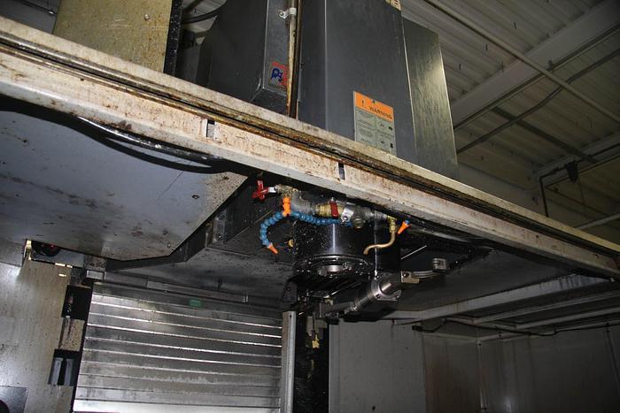 Monarch VMC175B Vertical Machining Center
