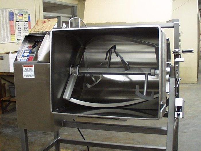 Used Daniels Food Equipment Mixer, DMX Quad 700(NEW)