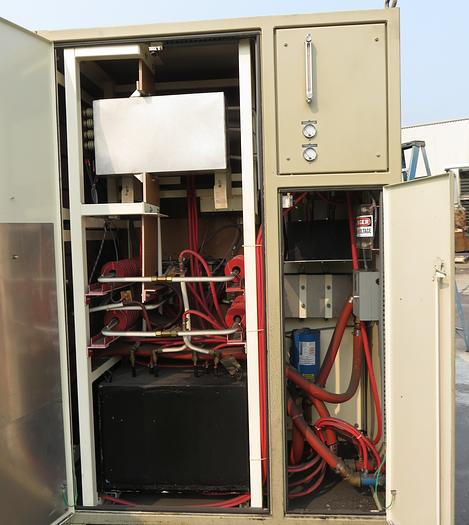 2013 AJAX PACER-II 1000 Kw POWER SUPPLY