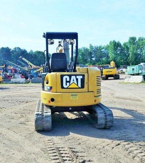 2015 CATERPILLAR 305E2 CR