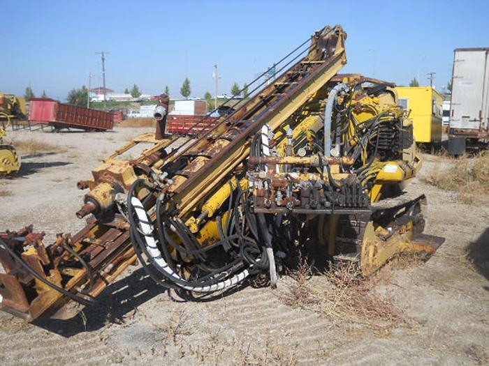 HB12415 RC Track Drills (Reverse Circulation)