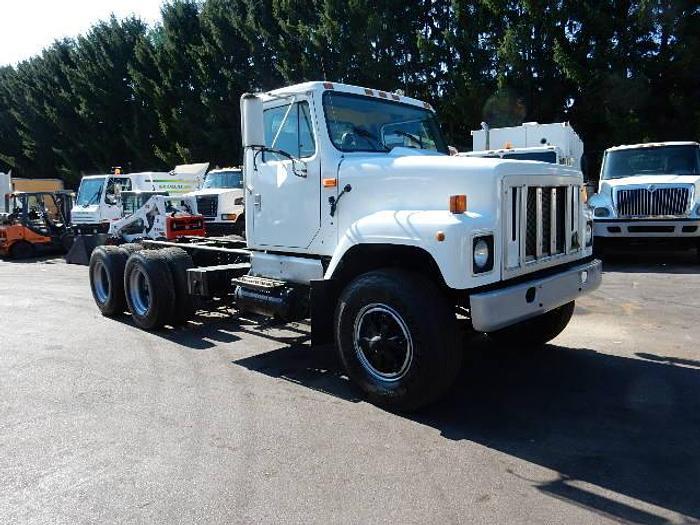 Used 1999 International 2574