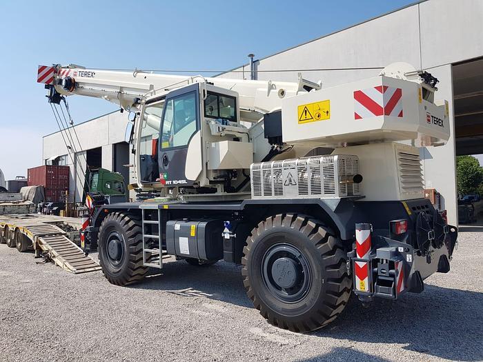2020 Terex RT1045L