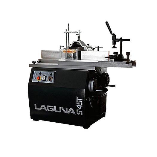 Laguna, Industrial S 45T Shapers