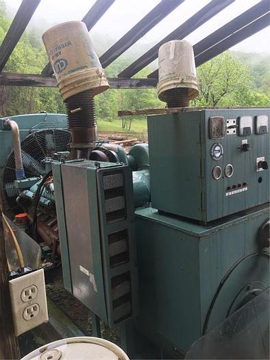 Used 8888 LIMA 375 KW