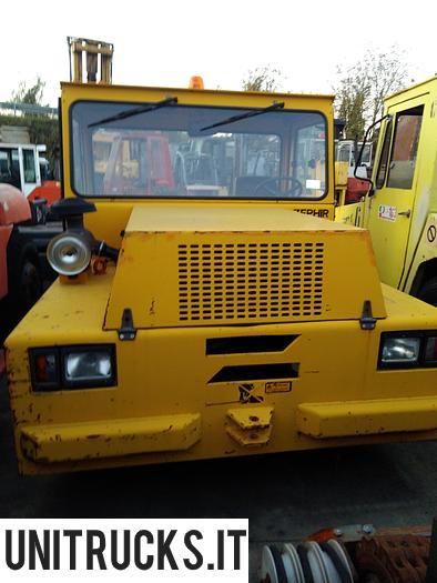Usata 1998 ZEPHIR 650 NC