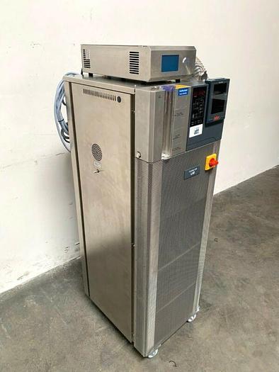 Used ATT / Huber Unistat 815 liquid cooled Chiller & Heater -85C to +250 C