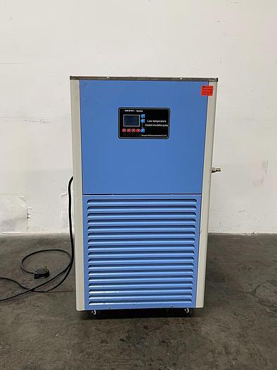 Used Circulating Chiller DLSB 50L-30 60L -30C°