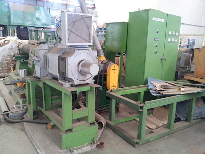 850 mm Kyongil Foil Doubling Machine: FM-090