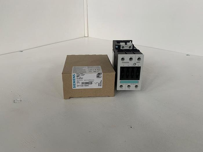 Siemens 3RT1036-1BB40
