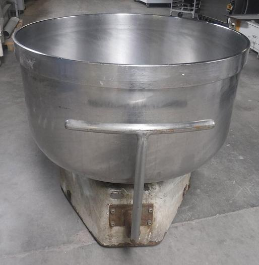 Used USED BONGARD SPL300 REMOVABLE BOWL MIXER
