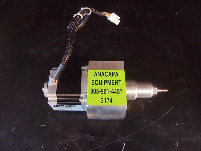 Used Applied Motion Products HT23-398D-008 Electric Stepper Motor Lot of 5 (3174)