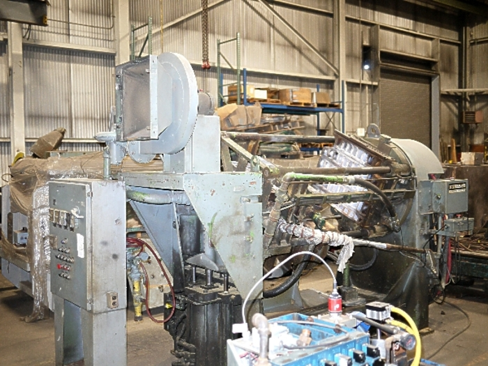 1975 BEARDSLEY & PIPER (on hold) SF104A SHELL CORE BLOWER