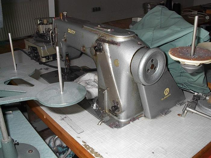 Gebraucht 1978 DÜRKOPP  Kl. 931-105 1-Nd.