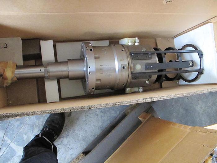 Spannzylinder Roehm OVUSHHD 136