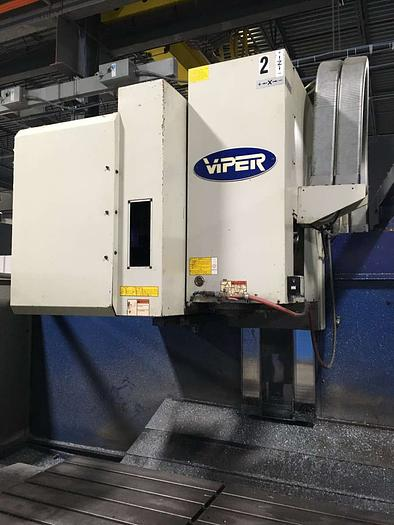 MIGHTY VIPER VMC 1500AG/HV-70A VMC