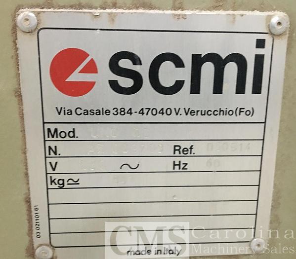 SCMI Sandya Uno