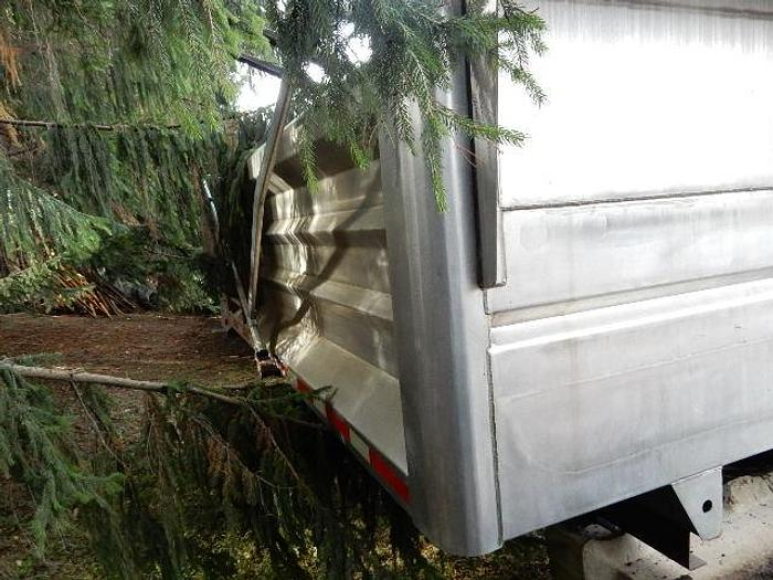 2006 Henderson Chief Stainless Steel box- Stock #: 8668