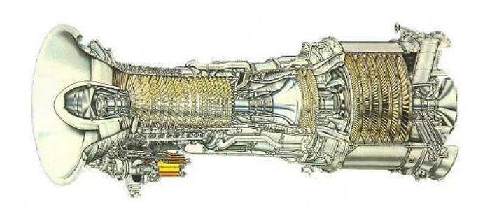 Used 20 MW 1996 Used Stewart & Stevenson 7LM2500-PE-MLBG03 Natural Gas Turbines
