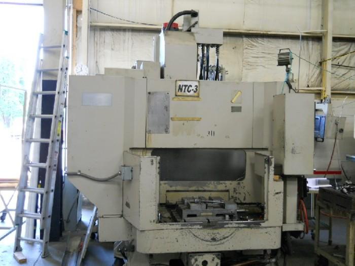 1996 NTC CMC-VS4J