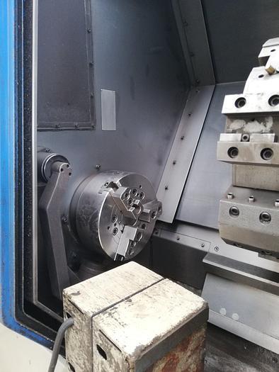 Turning Center CNC KIA TURN mod. 31 II