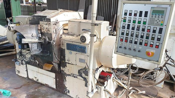 Giustina R236 Double Disc Grinding Machine (2 units)