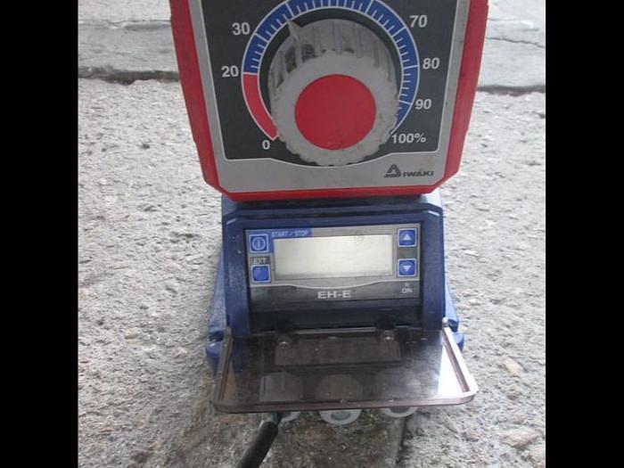 IWAKI 120 VAC Metering Pump