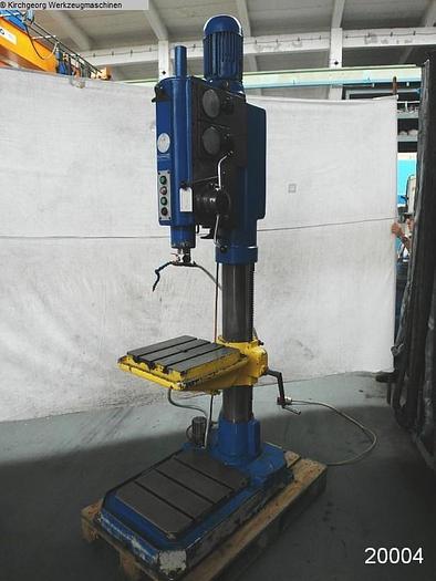 Gebraucht #20004 - BULMAK PK 031