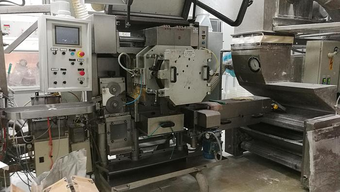 Chewing Gum Production Line