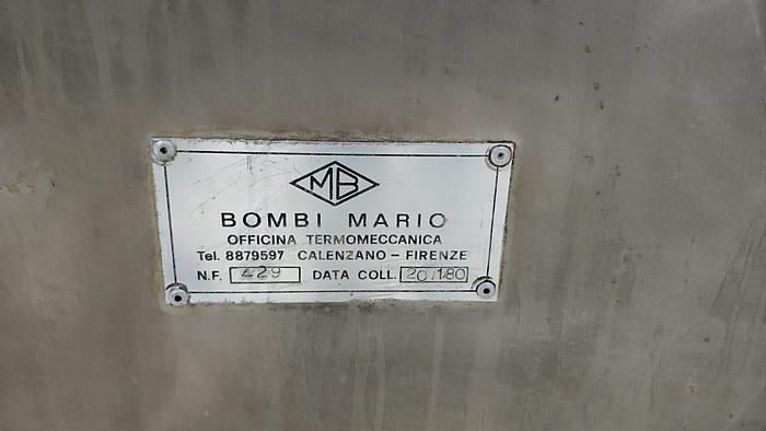 Foamer MARIO BOMBI