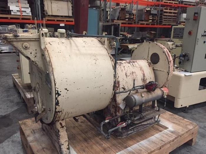 Used Kustner  100 kgs