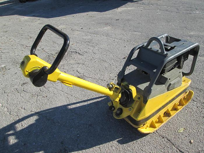2011 Wacker Neuson BPU 4050A